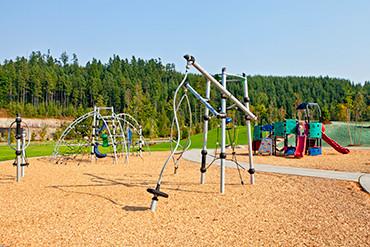 Have You Explored Tehaleh's Parks Yet?