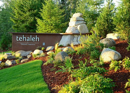 Visit Tehaleh and Win a Getaway!