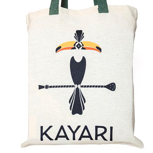 Kayari Tote Bag