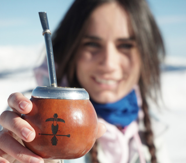 Why is yerba mate going to become the next big healthy drink in Europe?