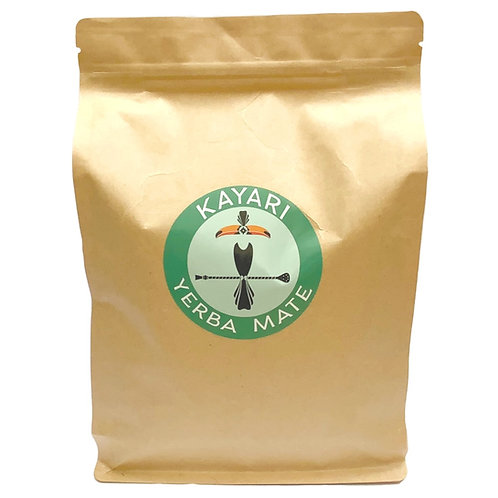 Traditional Yerba Mate 1kg