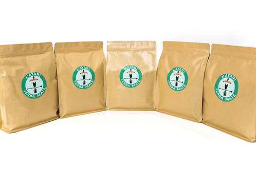 Traditional Yerba Mate 5kg Pack