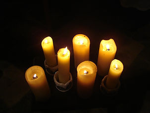 One Show Candles.JPG