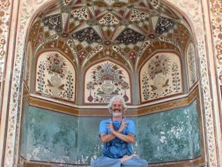 Viajando pela Índia - 2018