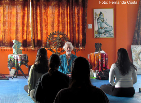 Eventos Internacionais do Shivam Yoga Ashram