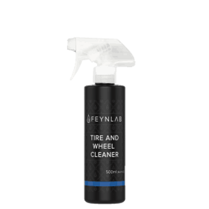 FEYNLAB® TIRE AND WHEEL CLEANER