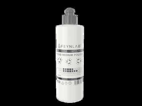 FEYNLAB® F500 Medium Polishing Compound