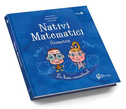 Nativi Matematici, Geometria