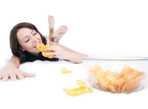 Disordini alimentari