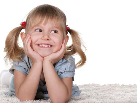 Kinesiopatia e bambini