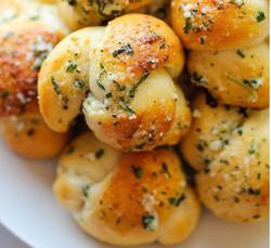 Garlic Rolls 4