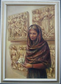 Elīna Florencē