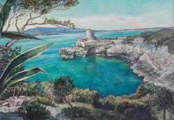 Saracēņu tornis