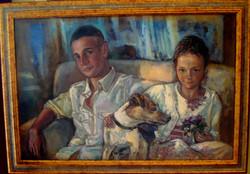 Brālis un māsa