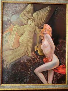 Eros un Tanatos I