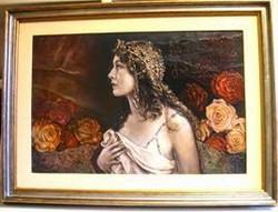 Lina Kavaljēri