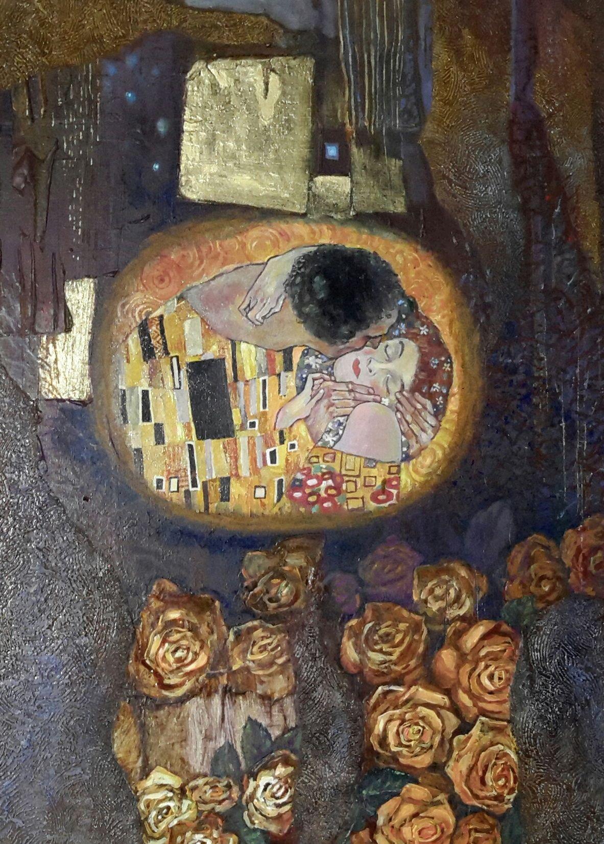 Il Motivo di Klimt