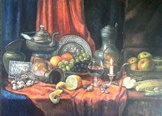 Bagātīgais galds