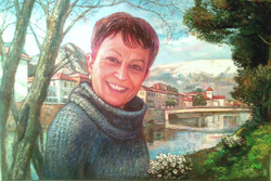 Kundzes portrets
