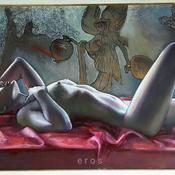 Eros un Tanatos II