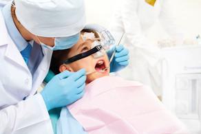 Dal dentista senza dolore? Addio paura!