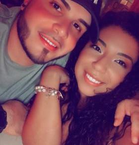 😍 Meet Manny & Kathya! ❤️