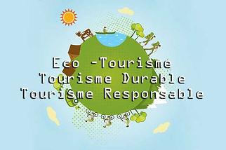 Eco tourime