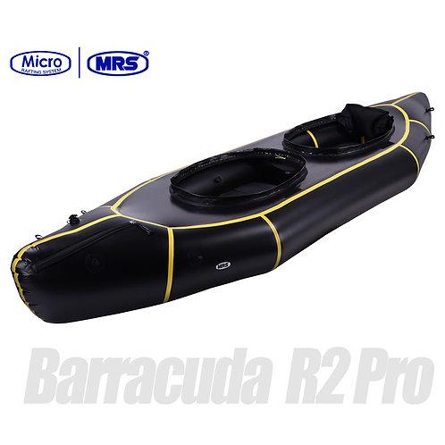 Barracuda R2 Pro(バラクーダ R2 Pro)