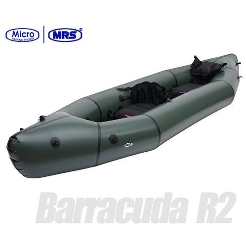 Barracuda R2(バラクーダR2)