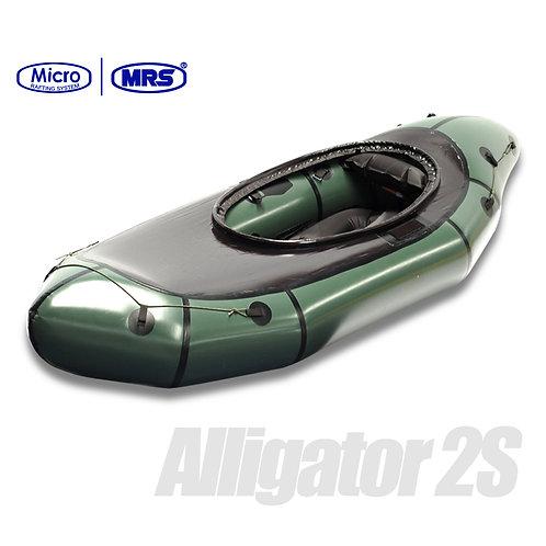 Model-Alligetor 2S(アリゲーター2S)