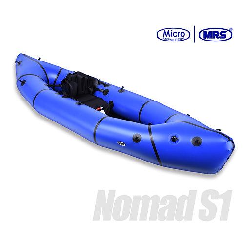 Nomad S1/S1D(ノマド S1)