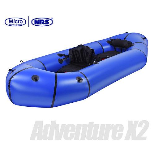 Model-Adventure X2(アドベンチャーX2)