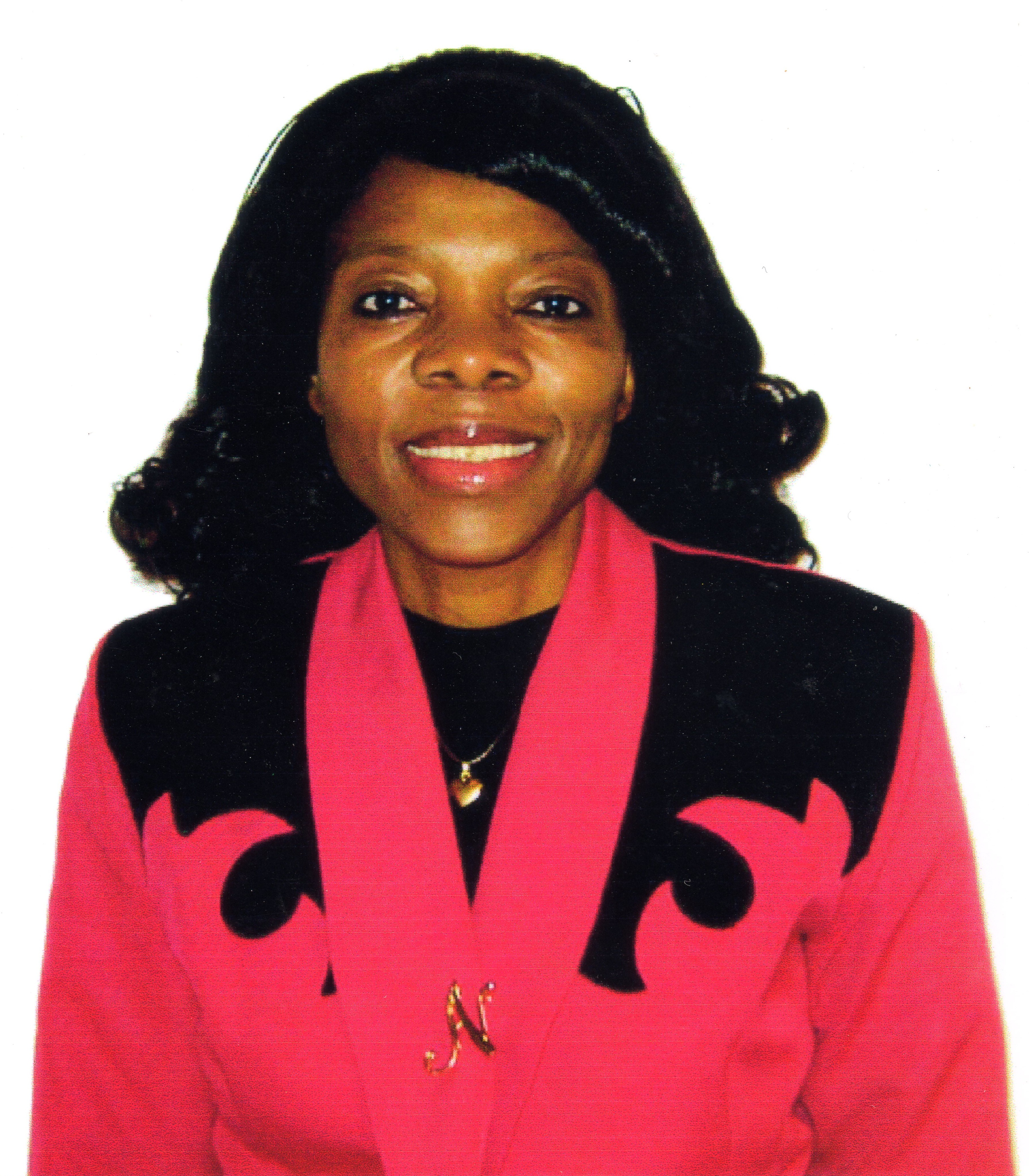 Dr Ngozi Okike at Sunderland Uni