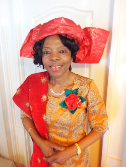 Elewechi 60th Bday Personal