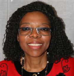Ngozi at Sunderland University