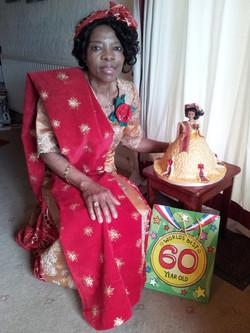 Worlds Best 60 year old
