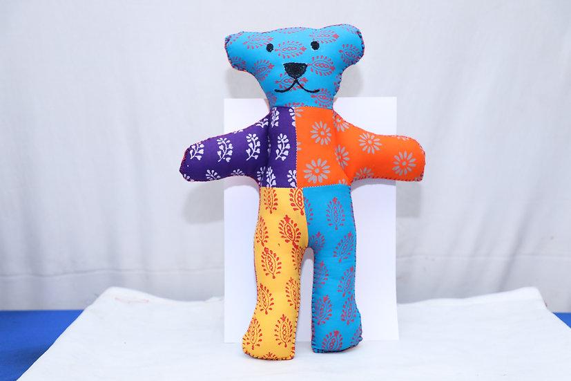 Rangeela the Teddy
