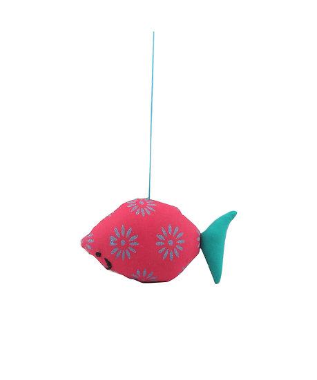 Meena the Fish
