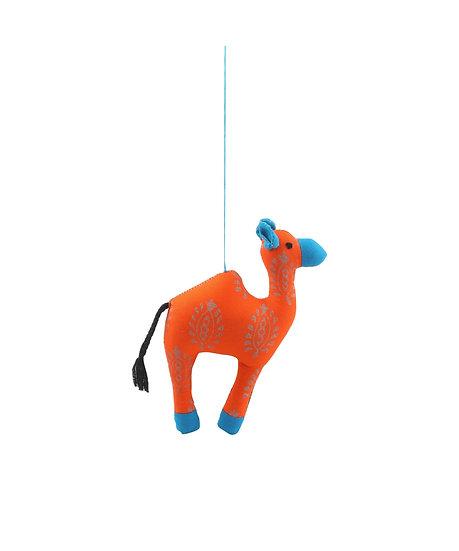Ramu the Camel
