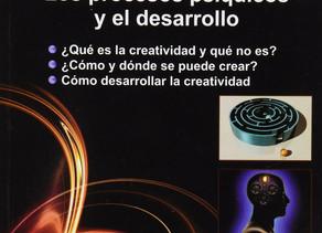 Aumenta tu Creatividad - 3 Lecturas recomendadas