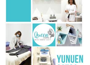 Yunuen Ostos, Historia de éxito