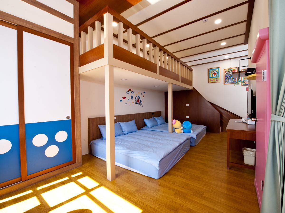 奇妙的房間 (10)