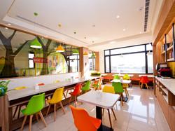 202森林餐廳 (2)