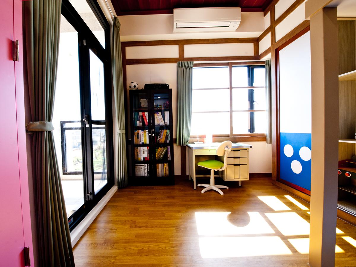 奇妙的房間 (9)
