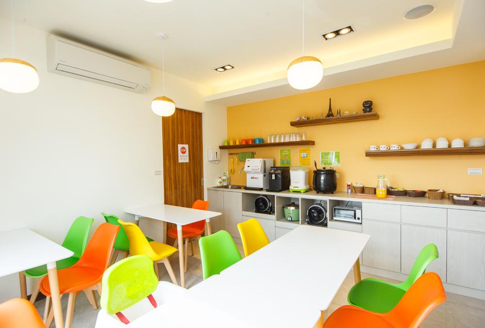 星情咖啡廳