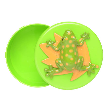 Frog Containers