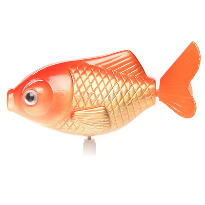 Wind Up Gold Fish