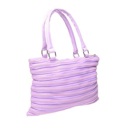 Single Zip Bag