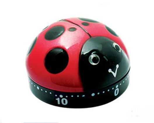 Ladybug Timer