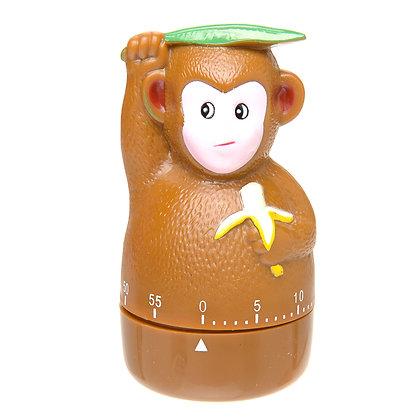 Monkey Timer